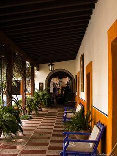 Hotel Casa de los Tesoros, Alamos, Sonora