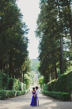 Wedding Destination Photographer: Florence   Europe | | Giulia   David Engagement Photo Session in Boboli Gardens | http://www.tastino0.it
