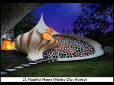 Top 50 of the weirdest buildings around the world - Part 2