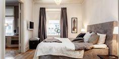 Квартира в Швеции площадью 75 кв.м. - Дизайн интерьеров | Идеи вашего дома | Lodgers