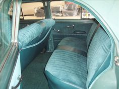28 Best Wise Guys Custom Seats Images Custom Made Kombi