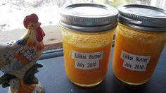 lilikoi butter recipe