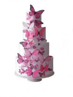 Oblea Comestibles Reposteria Pastel / Cupcake