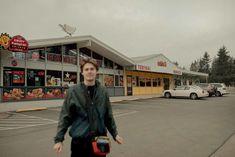 by Jessica Whitaker || film, grunge, grain, vibes, suburban, suburbia, aesthetic