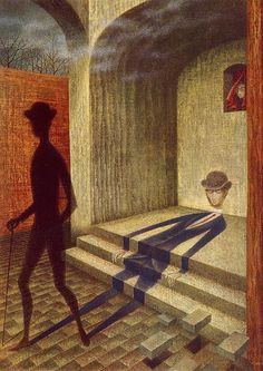 Remedios Varo - Surreal Goddess of Psychedelic Art - Third Monk Art And Illustration, Illustrations, Psychedelic Art, Art Visionnaire, Art Du Monde, Wow Art, Visionary Art, Art Plastique, Surreal Art