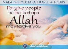 Travel Tours, Forgiving Yourself, Islamic Quotes, Forgiveness, Movie Posters, Film Poster, Billboard, Film Posters, Letting Go