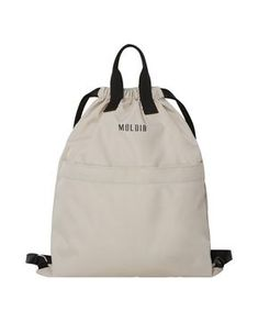MOLDIR Pouch Bag, Backpack Bags, Drawstring Backpack, Cary Bag, Best Tote Bags, Linen Bag, Simple Bags, Fabric Bags, Shopper Bag