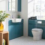 Aqua-5 Bathroom Furniture