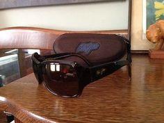 cool Maui Jim Palms Unisex Polarized Sunglasses