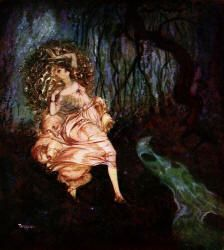 Gustaf Tenggren - ''Bland Tomtar Och Troll'' (1925) [Spirit of the Ages Collection]