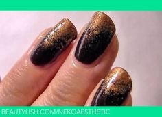 101 Nail Art Ideas From Pinterest   StyleCaster