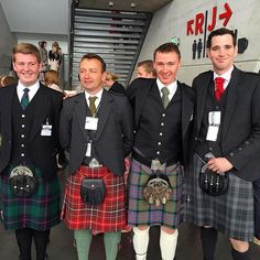 Attendants at the regional convention in Glasgow Scotland. Photo shared by @skywalker8800