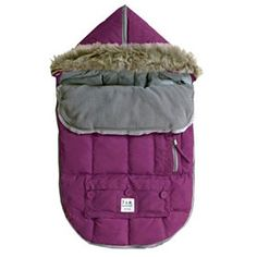 7 A.M. Enfant Le Sac Igloo 'LS 500' | The Best Cold Weather Outdoor Gear for Kids