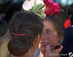 Las imágenes del Martes de Feria