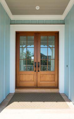 Mahshie Custom Homes | House of Turquoise
