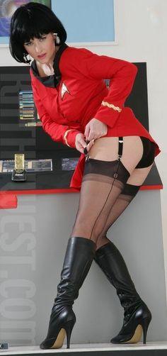 Another Sex Teacher …