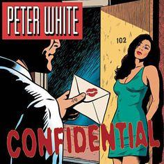 He encontrado She's In Love de Peter White con Shazam, escúchalo: http://www.shazam.com/discover/track/41357943