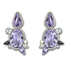 Rachel Pierced Earrings