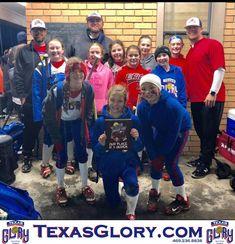 Texas Glory Fastpitch (texasgloryfastpitch) no Pinterest