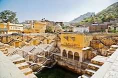 Our 10 Favorite Ancient Indian Stepwells – iGNANT.de