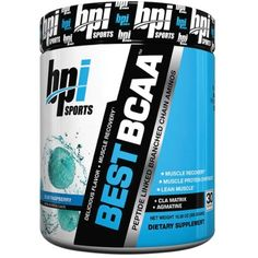 BEST BCAA is an amino acid supplement that utilizes Oligopeptide-Enzymatic Technology. This is a bonded chain of Amino Acid Powder For Workout Recovery. Best Bcaa For Women, Dumbbell Only Workout, Workout Men, Week Workout, Workout Style, Workout Tips, Workout Fitness, Post Workout, Workout Splits