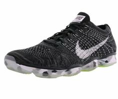 9da2c4b4cb74 WOMEN S NIKE FLYKNIT ZOOM Agility 698616-004 Oreo Volt trainer Size 11.5   fashion  clothing  shoes  accessories  womensshoes  athleticshoes (ebay  link)