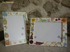 The SisterArt ..idee per creare: DIY