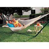 Outdoor Furniture - Hammacher Schlemmer