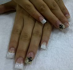 #nailsdesigns #uñas #nailart