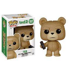 FUNKO POP! TED 2 REMOTE