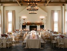 Creative Direction and Design: @joy thigpen // Photography: @Eric Kelley // Venue: Early Mountain // Featured in @Once Wed