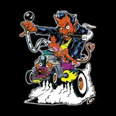 """5/""""×6/"""" Machine Mechanical I ♡Punk Rock STICKER Decal ROBOT Artist Coop Posterpop"""