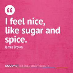 GOOD GALLERY http://www.goodnet.org/gallery/james-brown-quote-goodnet
