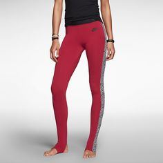 139935374c653e Nike Leg-A-See Stirrup Women s Leggings
