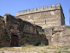 Pueblos Fantasmas en Catalunya: Castillos templarios: Gardeny-Lleida