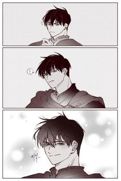 Angel Princess, Anime Couples Manga, Art Memes, Nalu, Manhwa Manga, Oak Tree, Romance Novels, Shoujo, Webtoon
