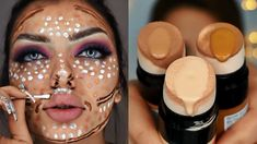 Best Makeup Transformations 2018 | New Makeup Tutorials Compilation - YouTube