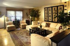 modern furniture and accessories for living room decorating