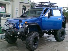 Lada Niva ...... ГАЗ or Го́рьковский автомоби́льный заво́д)…