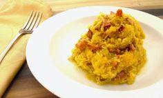 Gluten-Free and (mostly) Paleo Recipes - NUMMY FOR MY TUMMY: SPAGHETTI SQUASH CARBONARA