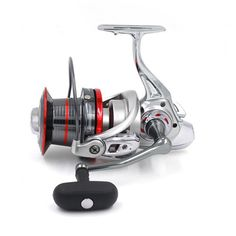 9000-12000 Full metal Fishing reel Carp Big Fishing reels Spinning Reel Shimano Carretes de pesca moulinet peche au gros balik tutma tarpon <3 AliExpress Affiliate's Pin. Click the image to find out more