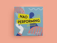 NAO performing festival