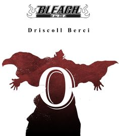 Driscoll Berci - Sternritters Silhouettes by ShardRaldevius.deviantart.com on @DeviantArt