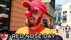 Red Nose Day in Poland #NosesOn