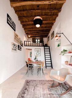 reforma casa de campo Ibiza