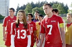 6 Reasons Why Every Girl Should Date A Soccer Player