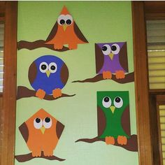 Related Posts:Owl craft preschoolLearning color activitiesBird themed crafts for preschoolersAnimal craft ideas for kids Owl Crafts Preschool, Kids Crafts, Preschool Art Activities, Board Decoration, Class Decoration, School Decorations, Shape Crafts, Animal Crafts, Elementary Art