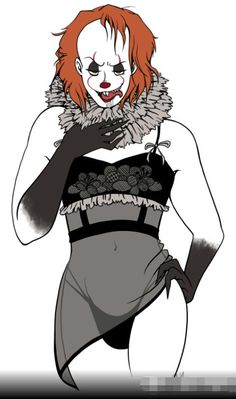Fotitos ? #historiacorta # Historia Corta # amreading # books # wattpad Bill Skarsgard Pennywise, Anime Toon, Le Clown, Pennywise The Dancing Clown, Very Scary, Halloween Movies, Weird Pictures, Horror Movies, Art Sketches