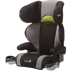 Inkwell Safety 1st Boost Air Protect® Booster Car Seat