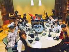 [Lovelyz] 170307 MBC FM Kangta's The Starry Night Radio (3p)